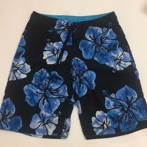 Hurley Men's Swim Trunk Shorts